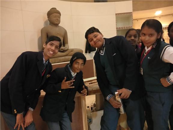 School Picnic 2018