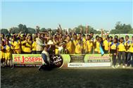 Annual Sports Meet - SPARDHA 2019(Day-3)
